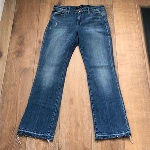 """Lucky Brand Boot cut """"SWEET"""" Jean"""